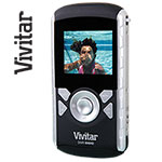 Vivitar Waterproof Camera