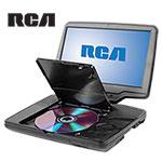 RCA Portable DVD Player