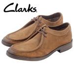 Clarks Delsin Rise Lace-Ups