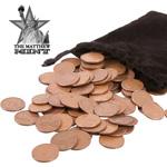 Bag Of Pennies