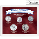 Rare Coins of the Twentieth Century