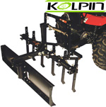 Chisel Plow / Scarifier