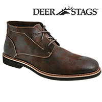 Deer Stags Somers Boots