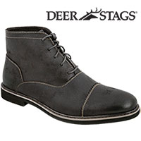Deer Stags Bristol Boots