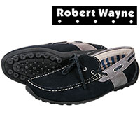 Robert Wayne Boat Shoes