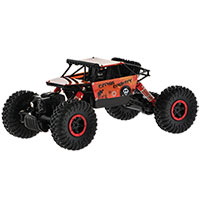 4WD Rock Climber RC Truck