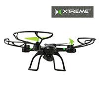 Raptor Quadcopter Drone