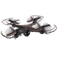 WiFi Quadcopter with Camera