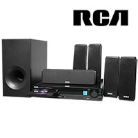 RCA 200W Home Theater System