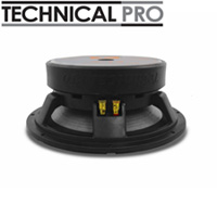 Technical Pro Pro 12 Inch Woofer