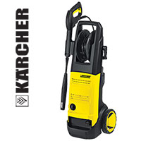 Karcher 2000 PSI Electric Pressure Washer