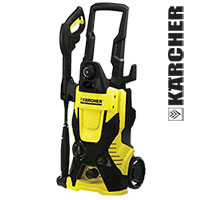 Karcher Pressure Washer