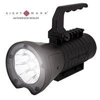 3000 Lumen Tactical Spotlight