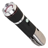 Cammando Tactical Flashlight