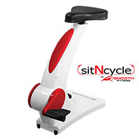 Deluxe Sit-N-Cycle