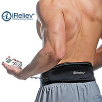 Back Pain Relief System