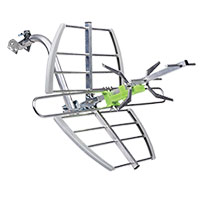 RCA Outdoor HDTV Antenna