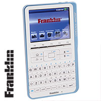 Franklin Spanish/English Dictionary