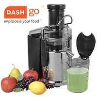 Dash Juice Extractor