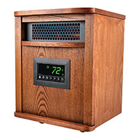 Lifesmart XL Infrared Heater