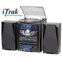 Encore Home Music System