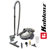 Water Filter Vacuum