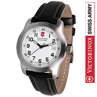 Swiss Army Ladies Field Watch