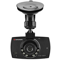 2.7 Inch HD Dash Cam Camcorder