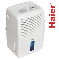 Haier 32 Pint Dehumidifier