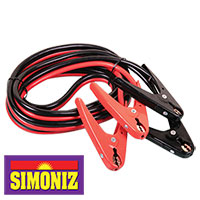Simoniz Jumper Cables