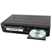 Sanyo - DVD/VCR Recorder