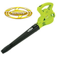 Sun Joe Electric Leaf Blower