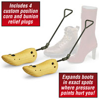 Womens Boot Stretcher