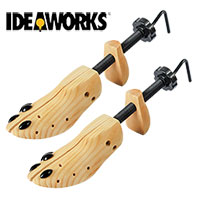 Ideaworks Wood Shoe Stretcher