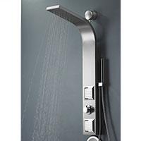 Tonusa Shower Panel