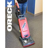 Oreck Pro-12 Commercial Vacuum
