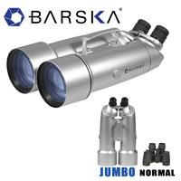 Barska 20X-40X100 Jumbo Binoculars