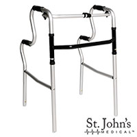 St. John's Medical Walker