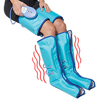 St. John's Medical Leg Wraps