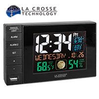 Lacrosse Dual Alarm
