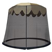 Umbrella Screen