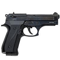Automatic Blank Firing Pistol