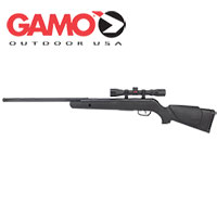 Game Air Rifle