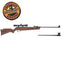 Beeman Grizzly Air Rifle