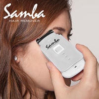 Samba Hair Removal System