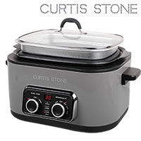 Curtis Stone 5-in-1 Cooker
