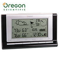 Oregon Scientific Weather Station