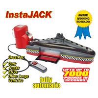 12V Electric Car Jack