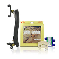 Violin Accessory Kit