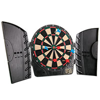 Halex Synergy Electronic Dartboard